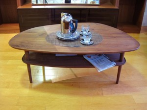 Legare  Clam Table