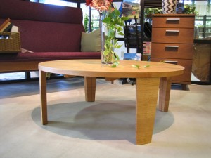 Tavolo  Floor Table