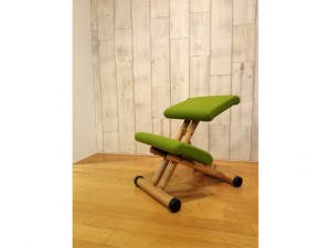 BALANCE CHAIR  『MULTI』