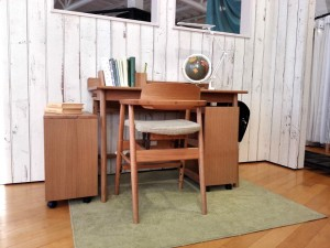 THEO DESK SET